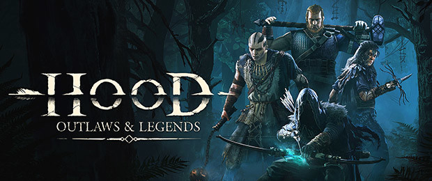 "Zum Frühstart von Hood: Outlaws & Legends: ""We are Legends""-Trailer macht Bock auf PvPvE"