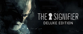 The Signifier - Deluxe Edition