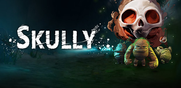 Skully - Cover / Packshot