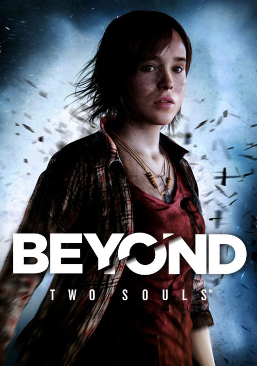 Beyond: Two Souls - Cover / Packshot