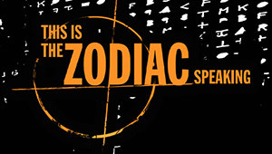This is the Zodiac Speaking
