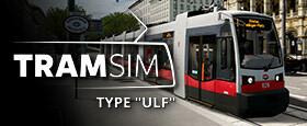 TramSim DLC Type ULF