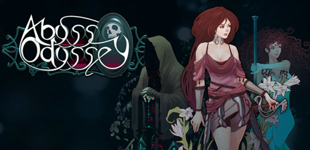 Abyss Odyssey - Cover / Packshot