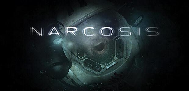 Narcosis - Cover / Packshot