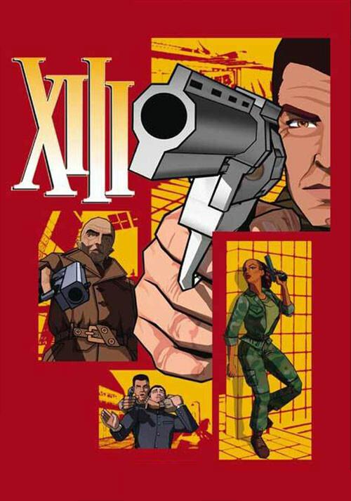 XIII - Classic - Cover / Packshot