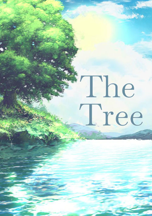 The Tree - Cover / Packshot