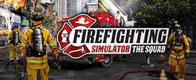 Firefighting Simulator - The Squad
