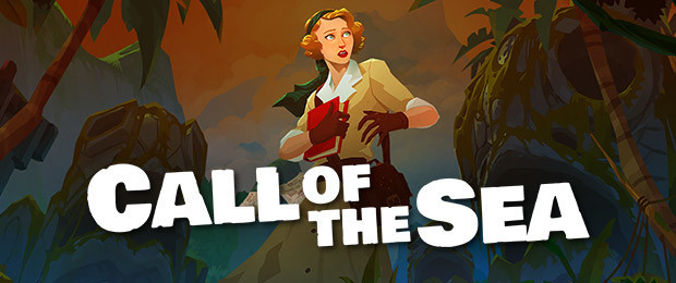 Set sail for adventure with Call of the Sea - Out Now!