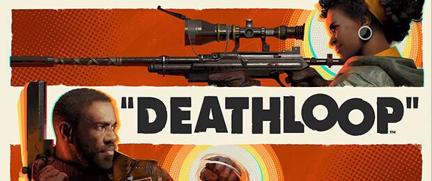 Les développeurs expliquent exactement ce qu'est DEATHLOOP dans une nouvelle vidéo !