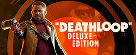 DEATHLOOP - Deluxe