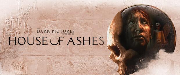 The Dark Pictures Anthology: House of Ashes – Trailer stellt Charaktere vor