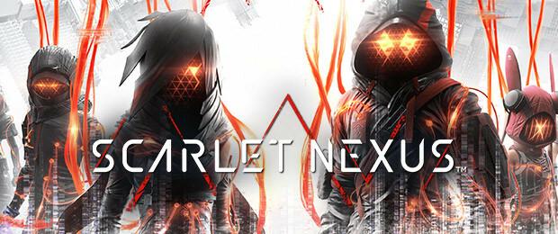La superbe bande-annonce qui présente l'histoire de Scarlet Nexus
