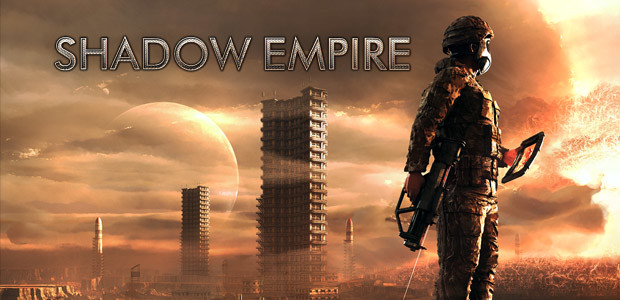 Shadow Empire - Cover / Packshot