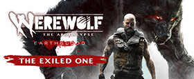 Werewolf: The Apocalypse - Earthblood The Exiled One DLC