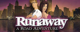 Runaway: A Road Adventure (GOG)