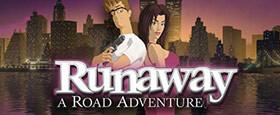 Runaway: A Road Adventure (GOG)