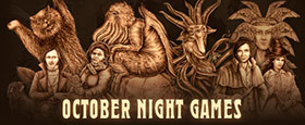 October Night Games