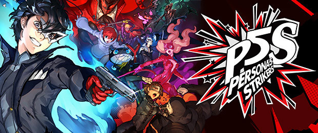 Libérez les cœurs dans Persona 5 Strikers – Trailer