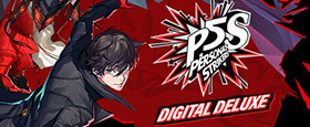Persona 5 Strikers - Deluxe Edition