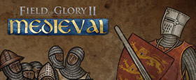 Field of Glory II: Medieval