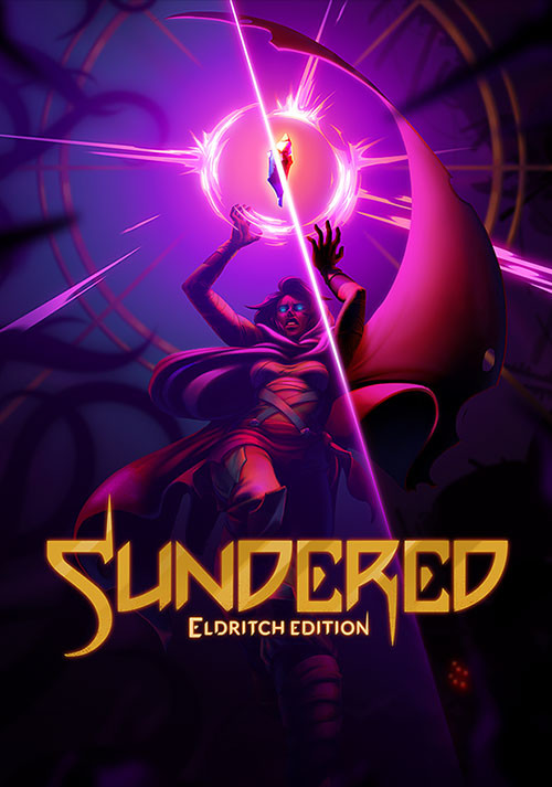 Sundered®: Eldritch Edition - Cover / Packshot