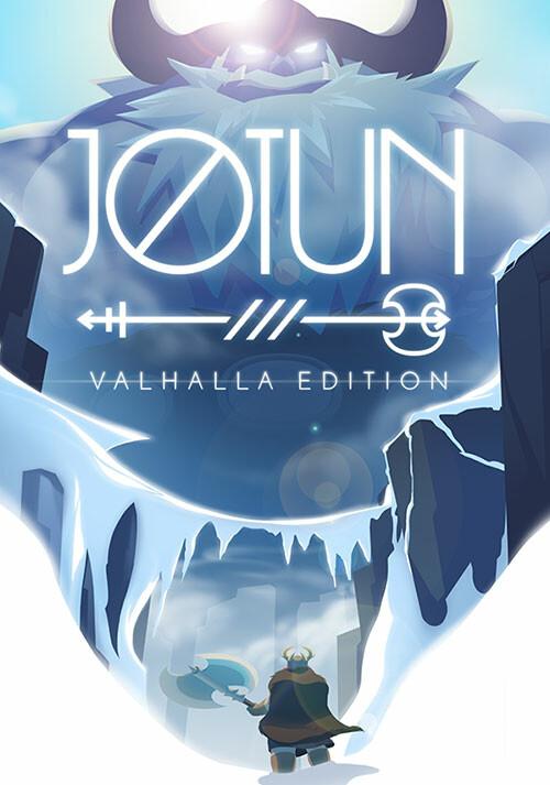 Jotun: Valhalla Edition - Cover / Packshot