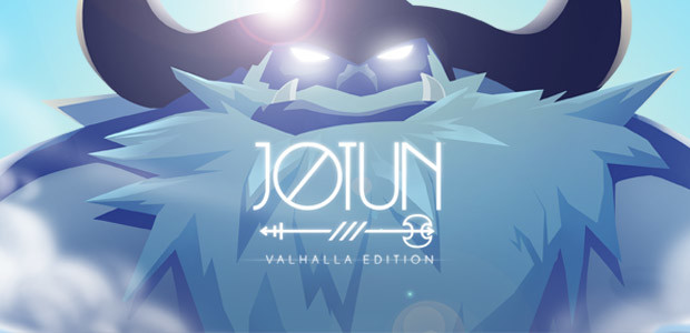 Jotun: Valhalla Edition - Cover / Packshot