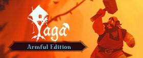 Yaga Armful Edition