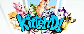 Kitten'd