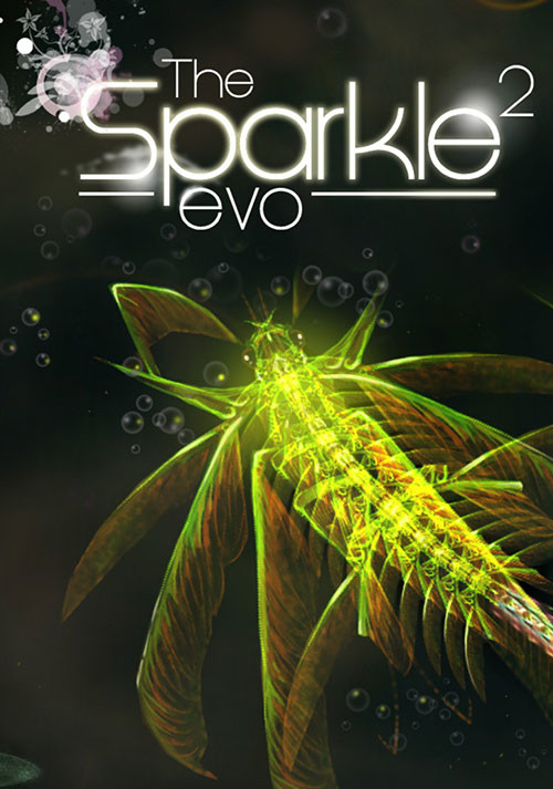 Sparkle 2 Evo - Cover / Packshot