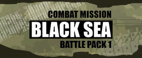 Combat Mission Black Sea - Battle Pack 1