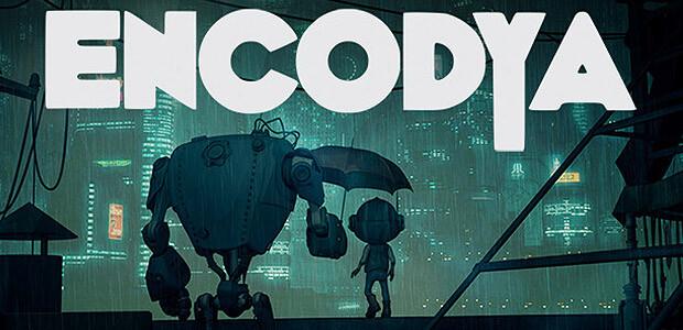 ENCODYA - Cover / Packshot