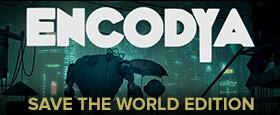 ENCODYA - Save the World Edition