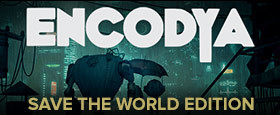 ENCODYA - Save the World Edition