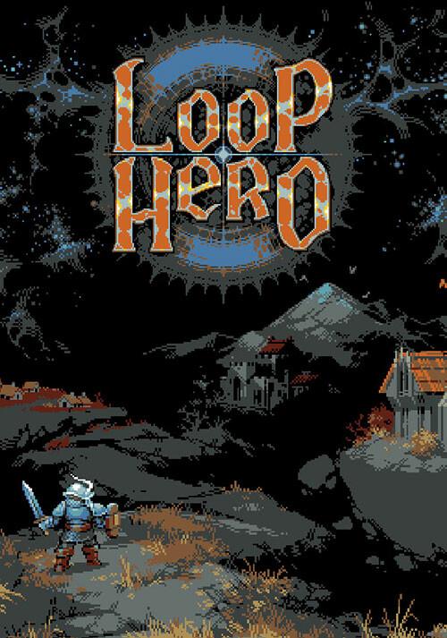 Loop Hero - Cover / Packshot