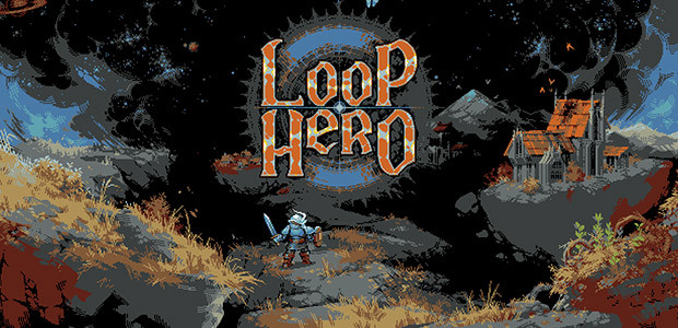 Loop Hero - Cover / Packshot