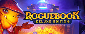 Roguebook - Deluxe Edition