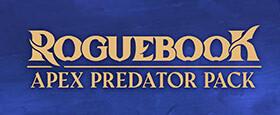 Roguebook - Apex Predator Pack