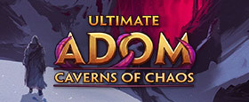 Ultimate ADOM - Caverns of Chaos