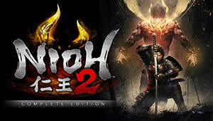 Nioh 2 - The Complete Edition