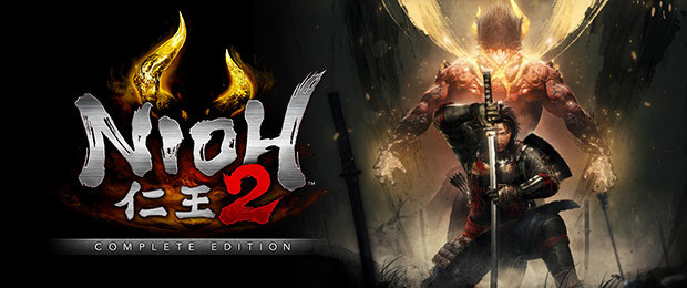 Nioh 2 Complete Edition launches with an explosive launch trailer