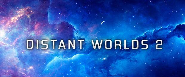 Distant Worlds 2 révélé aujourd'hui à 18h en live