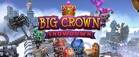Big Crown®: Showdown
