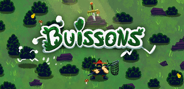Buissons