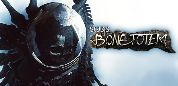 STASIS: BONE TOTEM - Cover / Packshot