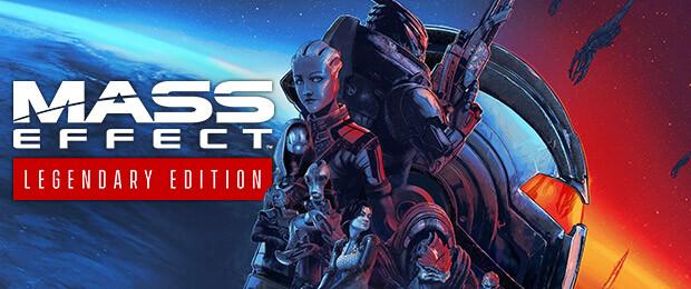 Video-Grafikvergleich: So unterscheidet sich die Mass Effect Legendary Edition von den Originalen