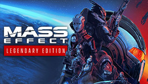 Mass Effect™ Legendary Edition gamesplanet.com