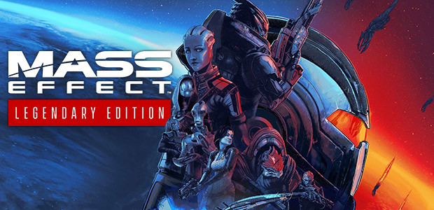 Mass Effect™ Legendary Edition