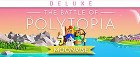 The Battle of Polytopia: Moonrise - Deluxe