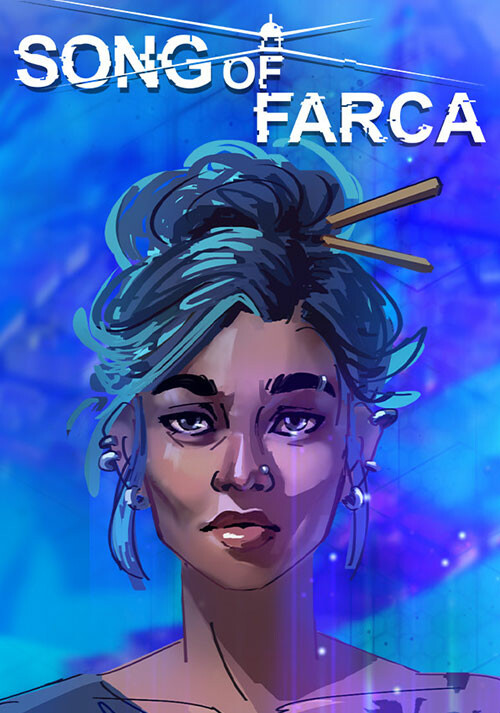 Song of Farca - Cover / Packshot
